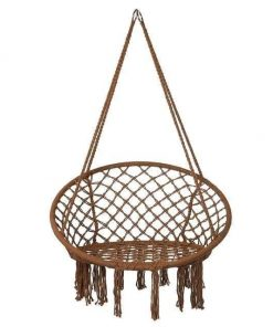Macrame Hanging Chairs Colors